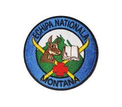 Echipa Națională Montană