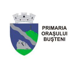 Primaria Bușteni